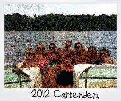 2012 Cartenders