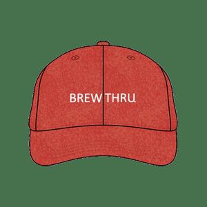Brew Thru Headwear