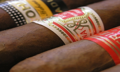 Big D's Outer Banks Cigar Smoking Guide