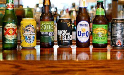 Get Schooled at Brew Thru – Beer University