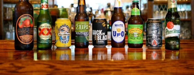 Get Schooled at Brew Thru – Beer University